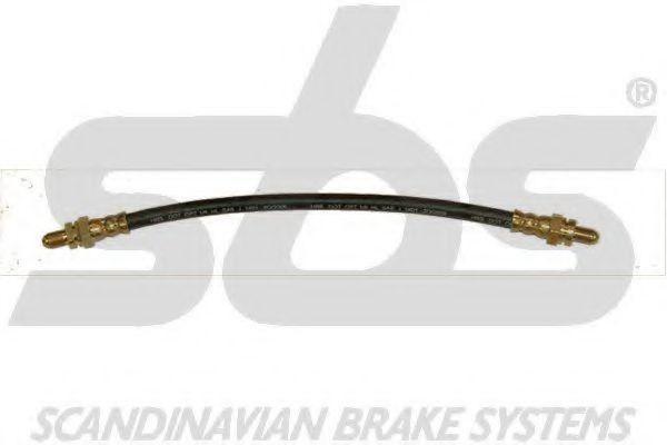 Шланг тормозной S.B.S. 1330852525
