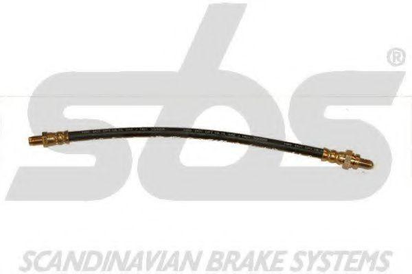 Шланг тормозной S.B.S. 1330852556