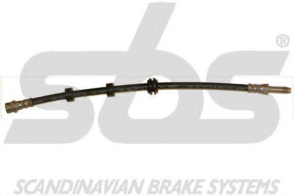 Шланг тормозной S.B.S. 1330852576
