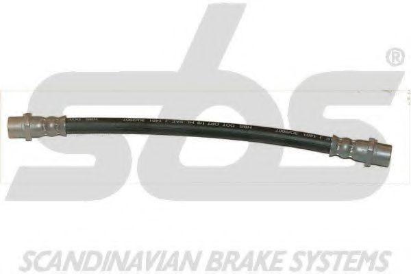 Шланг тормозной S.B.S. 1330853652