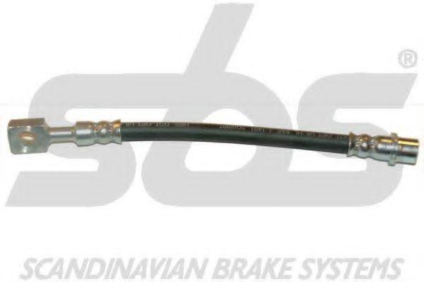 Шланг тормозной S.B.S. 1330853653