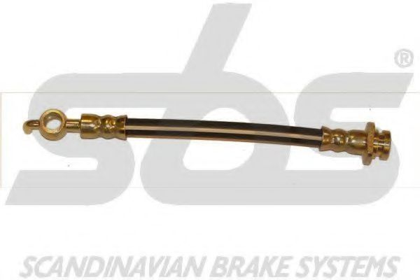 Шланг тормозной S.B.S. 1330853663