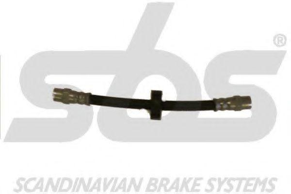 Шланг тормозной S.B.S. 1330854702