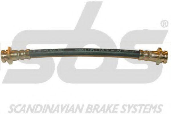 Шланг тормозной S.B.S. 1330855018