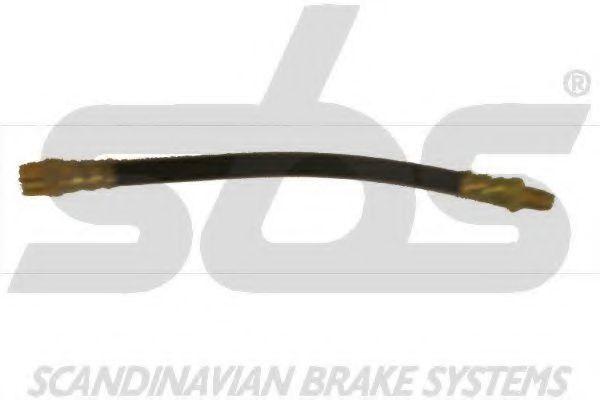 Шланг тормозной S.B.S. 1330859910