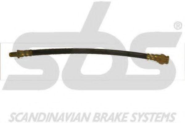 Шланг тормозной S.B.S. 1330859930