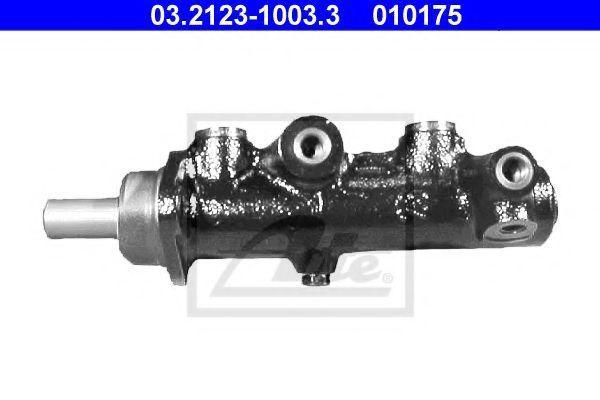 Цилиндр тормозной главный ATE 03.2123-1003.3