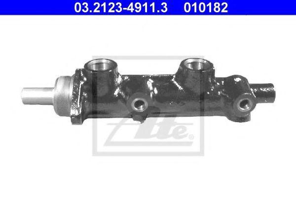 Цилиндр тормозной главный ATE 03.2123-4911.3