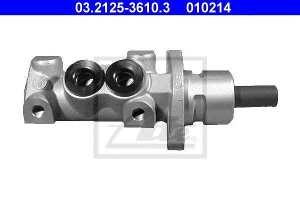 Главный тормозной цилиндр ATE 03212536103
