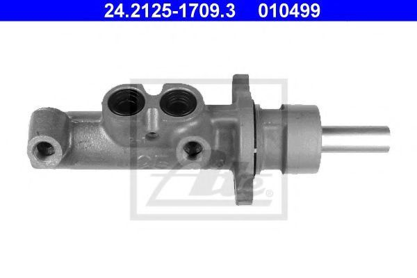 Главный тормозной цилиндр ATE 24212517093