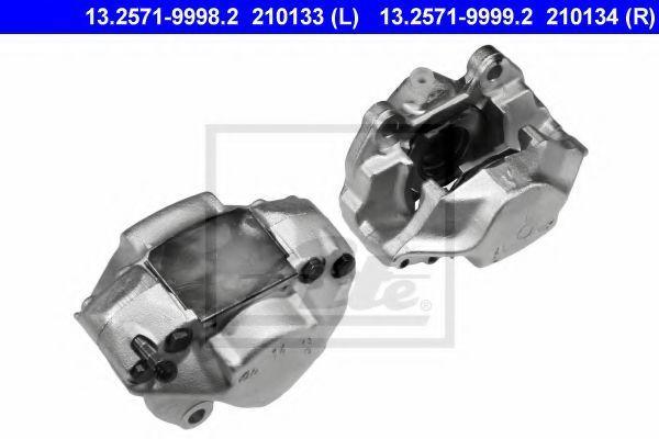 Тормозной суппорт ATE 13257199982