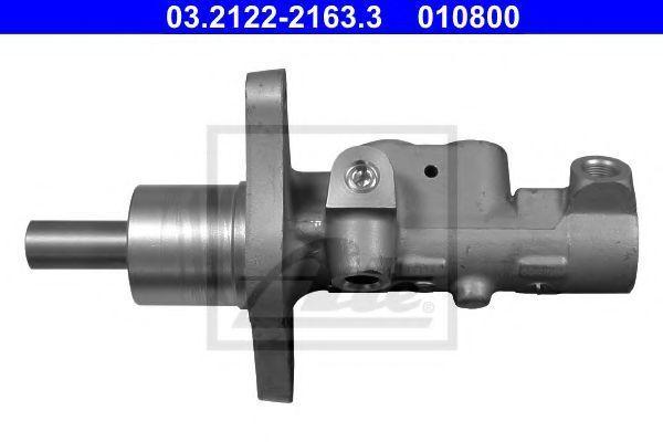 Главный тормозной цилиндр ATE 03212221633