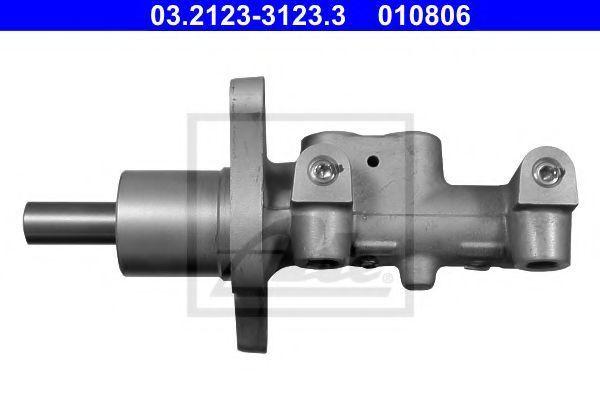 Главный тормозной цилиндр ATE 03212331233