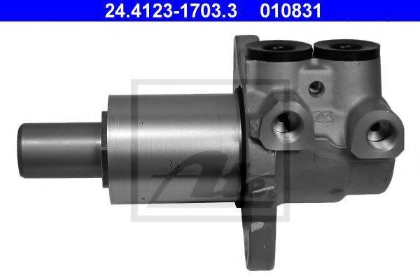 Главный тормозной цилиндр ATE 24412317033