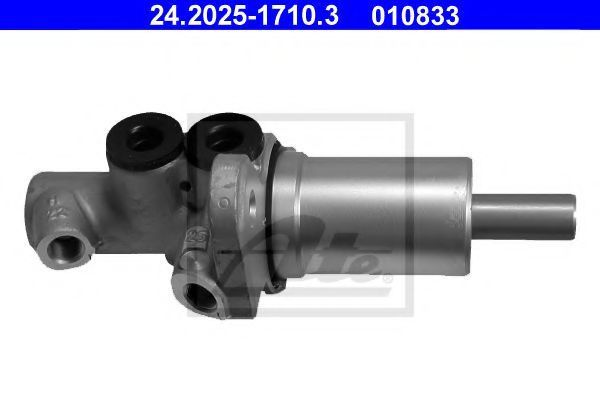 Главный тормозной цилиндр ATE 24202517103
