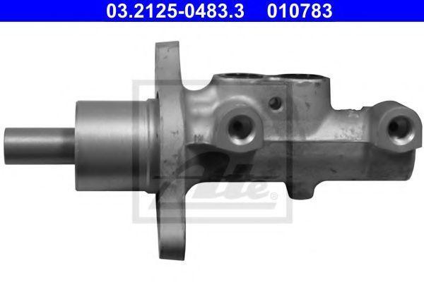 Цилиндр тормозной главный ATE 03.2125-0483.3