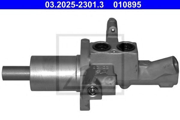 Цилиндр тормозной главный ATE 03.2025-2301.3