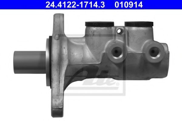 Главный тормозной цилиндр ATE 24412217153