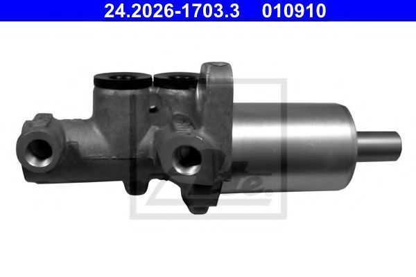 Главный тормозной цилиндр ATE 24202617033