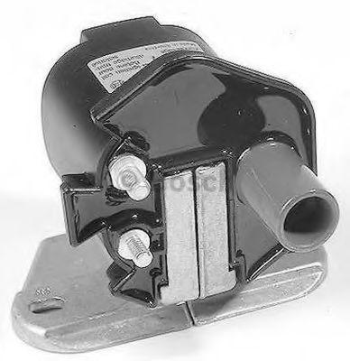 Катушка зажигания BOSCH 0221502433