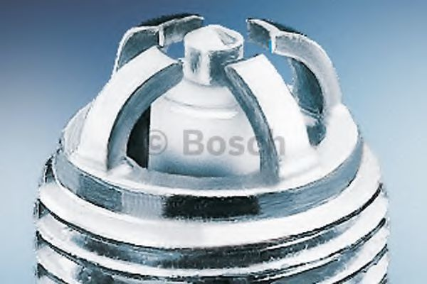 Свеча зажигания BOSCH 0242132500