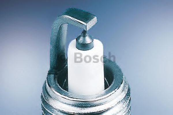 Свеча зажигания Super BOSCH 0242129500