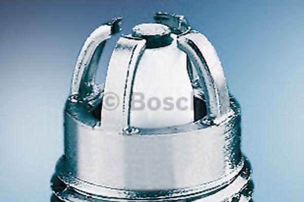 Свеча зажигания Super BOSCH 0242240590