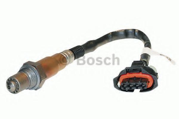 Лямбда-зонд BOSCH 0258010065