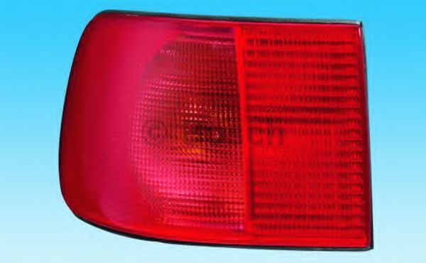 Задний фонарь BOSCH 0319308203