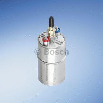 Насос топливный BOSCH 0580254040