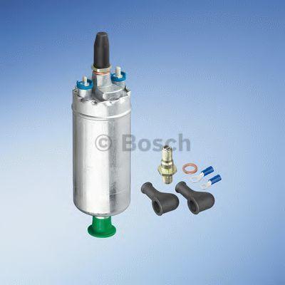 Насос топливный BOSCH 0580254911