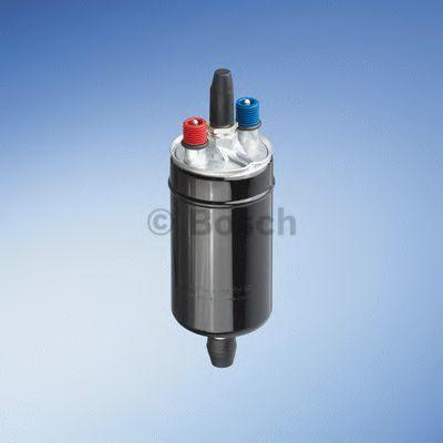 Насос топливный BOSCH 0580254921