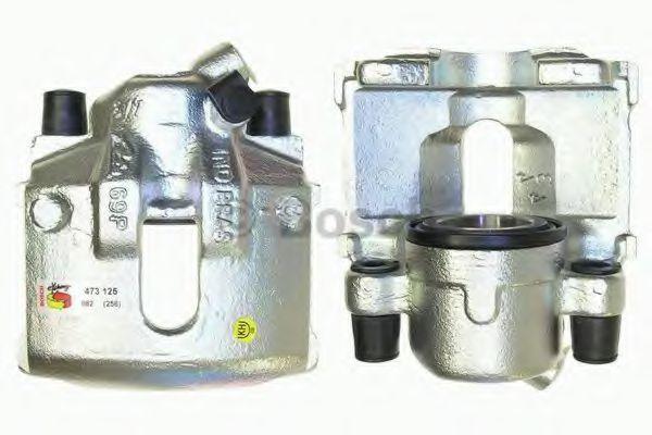 Тормозной суппорт BOSCH 0986473125