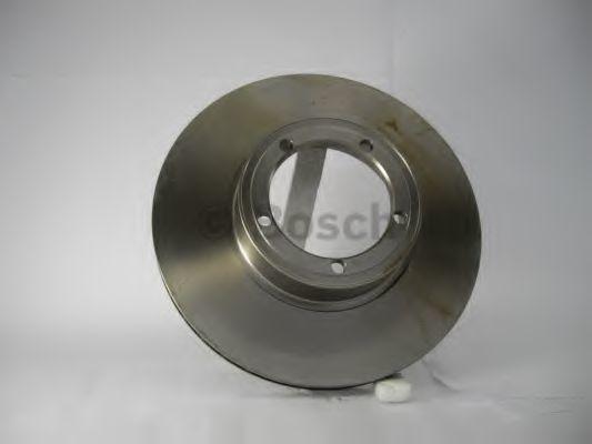 Тормозной диск BOSCH 0986478281