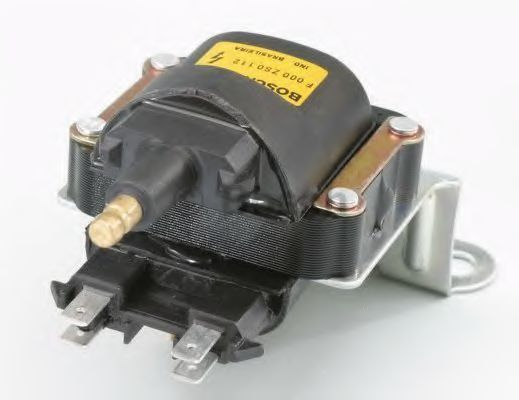 Катушка зажигания BOSCH F000ZS0112