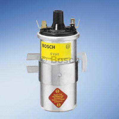 Катушка зажигания BOSCH 0221124001