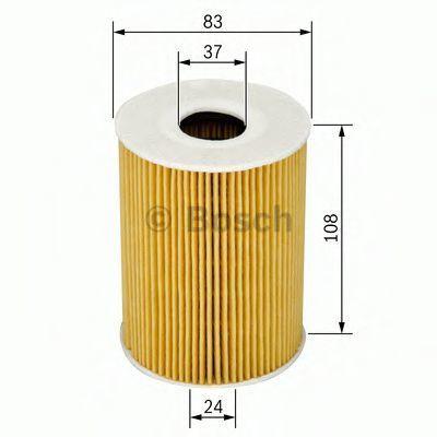 Купить Фильтр масляный BOSCH F026407076
