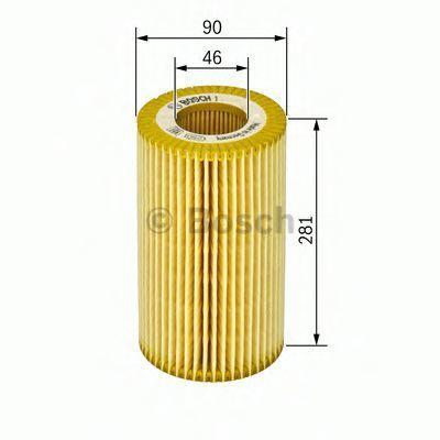 Купить Фильтр масляный BOSCH F026407100