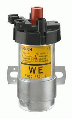 Катушка зажигания BOSCH F000ZS0001