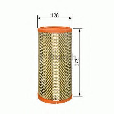 Воздушный фильтр BOSCH 1457432106