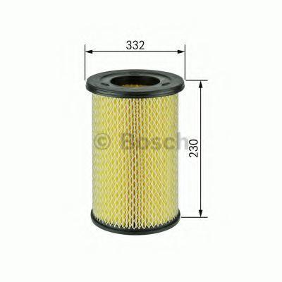 Фильтр воздушный BOSCH 1457432192