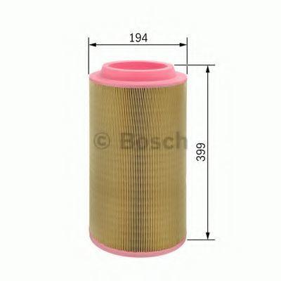 Фильтр воздушный BOSCH F026400124