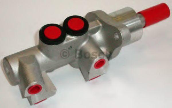 Главный тормозной цилиндр BOSCH 0986481017