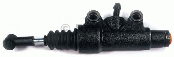 Главный цилиндр, система сцепления BOSCH 0986486064
