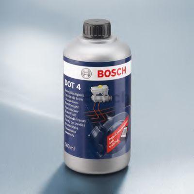 Купить Тормозная жидкость DOT4 500мл BOSCH 1987479106