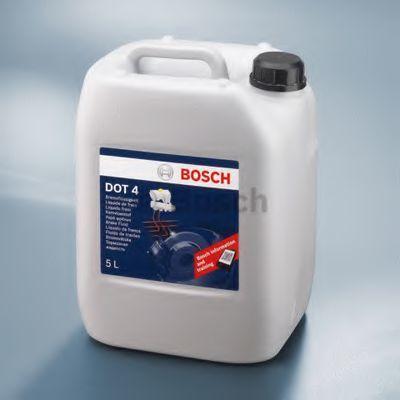 Купить Тормозная жидкость DOT4 5л BOSCH 1987479108