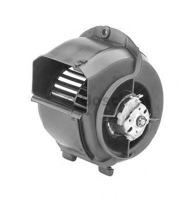 Электродвигатель, вентиляция салона BOSCH 0130063804