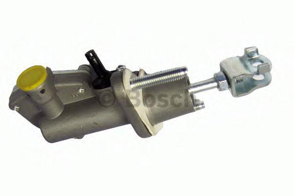 Главный цилиндр, система сцепления BOSCH 0986486149