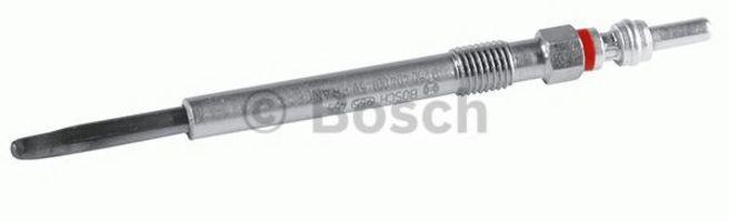 Свеча накаливания BOSCH 0 250 404 001