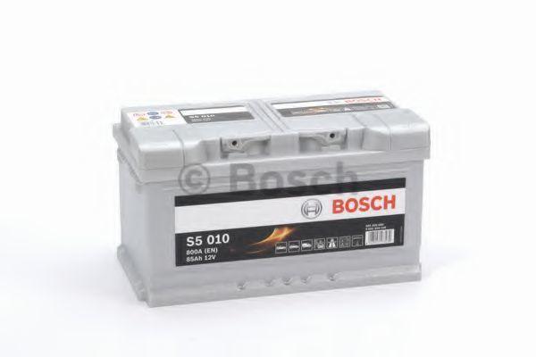 Аккумулятор S5 85Ач 800А BOSCH 0092S50100